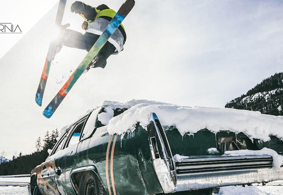 Kiawiarnia poradnik narciarski