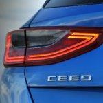 Nowa Kia Ceed Hatchback LED