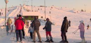 stok narciarski myślęcinek bydgoszcz