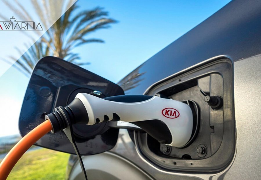 Kia Plug-in Hybrid dopłaty do zakupu elektryków