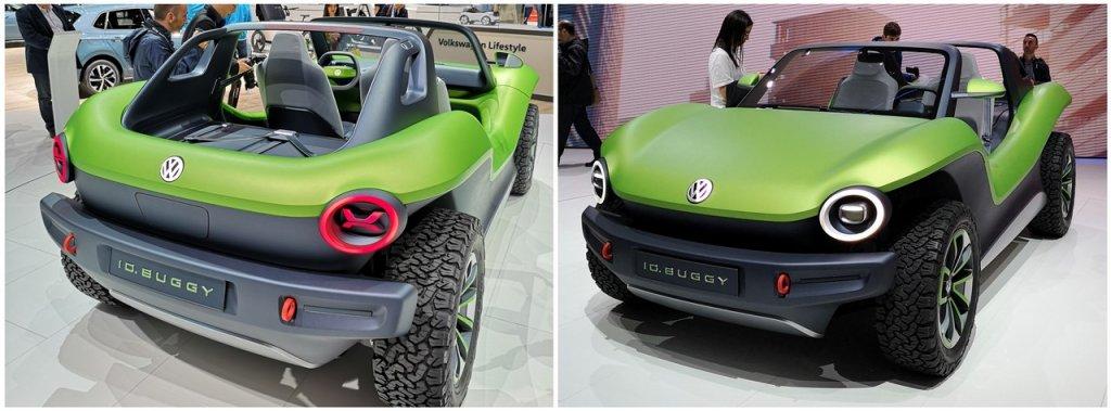VW Buggy I.D.