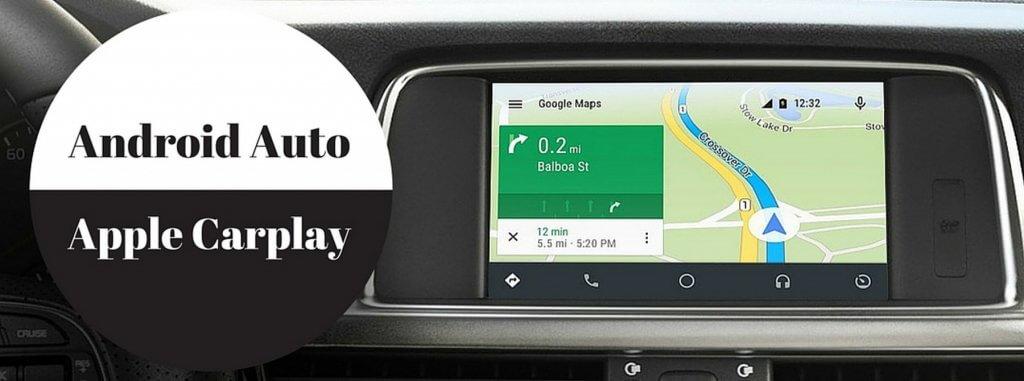 Kia Android Auto