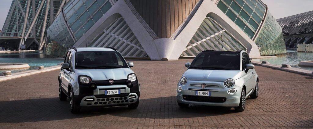Fiat wyniki sprzedaży