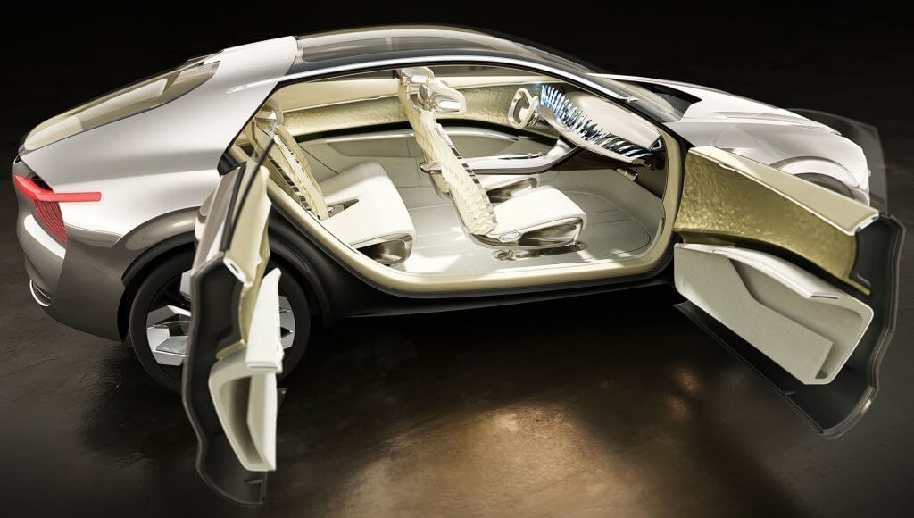 baterie w samochodach elektrycznych